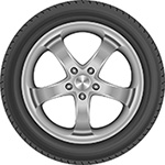ClassyWheels - All Terrain Tires